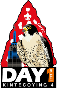 Day One Event Logo