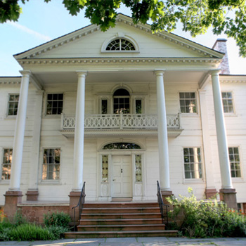 The Morris-Jumel Mansion