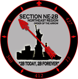 Section NE-2B